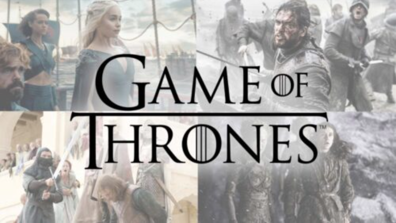 Game of Thrones Quiz for Only True Fans
